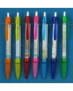 Pull Out Pens,BannerPenX,Custom Flag Pens,Promottional Banner Pen,HSBANNER-3,Africa