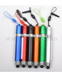 Extra Flag Stylus Barrel Color Set Up Charges