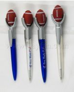 Rugby Pens, Soccer Pens